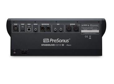 Nuevo controlador StudioLive CS18AI de PreSonus
