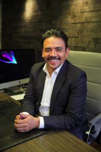 Premium Group founder Francisco Estrada pre110011583