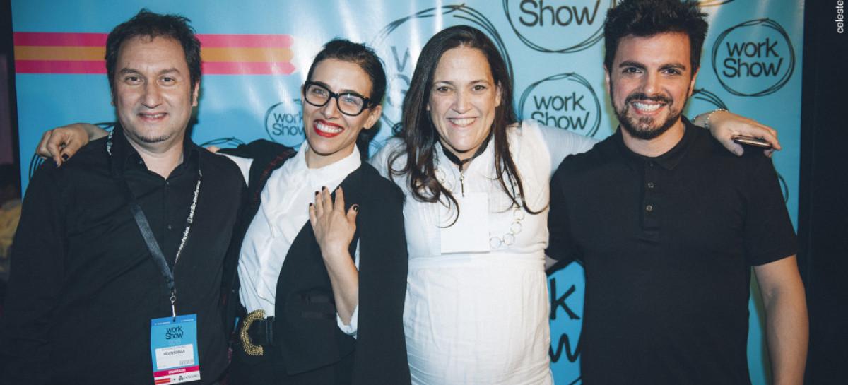 WorkShow 2015 tuvo un exitoso debut