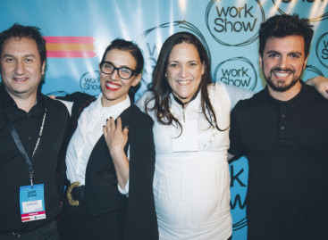 WorkShow 2015 tuvo un exitoso debut