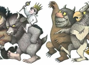 Criaturas del fondo del pozo