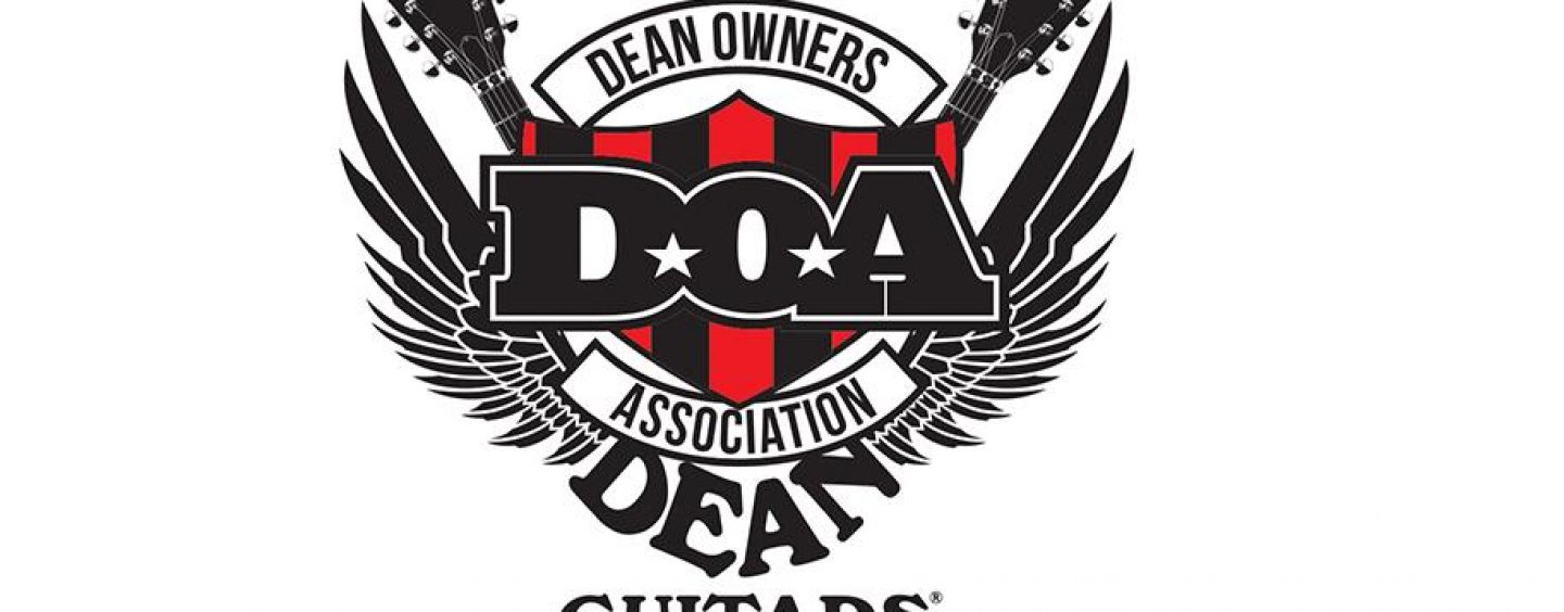 Dean Guitars presenta el evento Dean Owners Association 2015