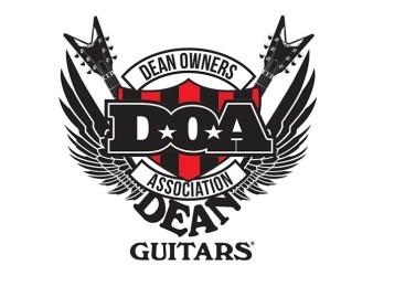 Dean Guitars presenta el evento Dean Owners Association 2015