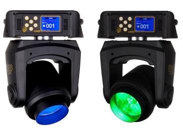 High End Systems lanzó la luminaria UNO