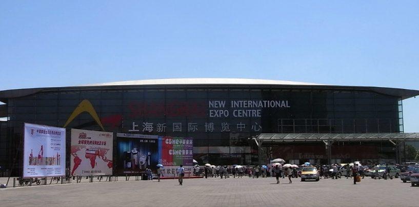 Music China y Prolight + Sound Shanghai reciben una visita masiva