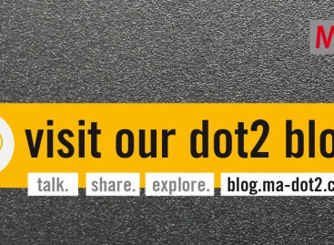 MA Lighting lanza su dot2 blog