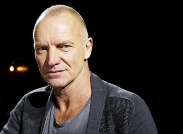 Sting y d&b audiotechnik rockearon en DirecTV Arena