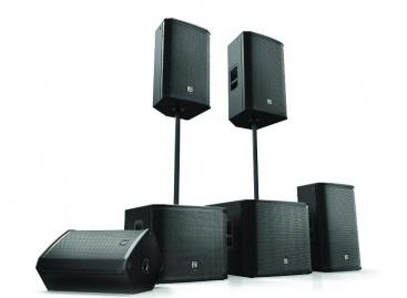 Conociendo las cajas de la serie EKX de Electro Voice