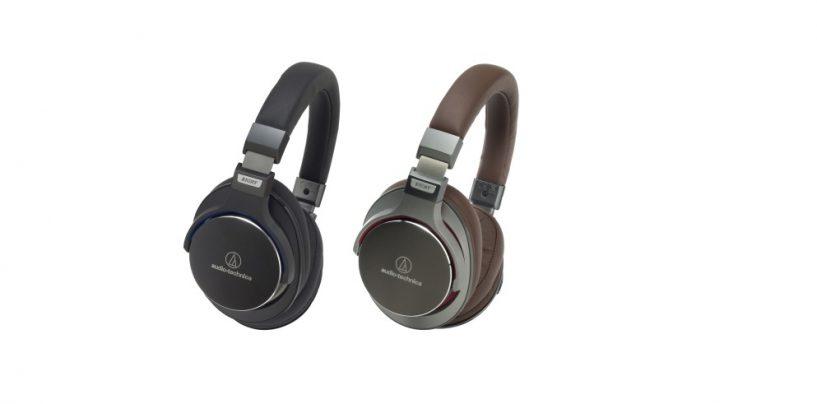 Los auriculares ATH-MSR7 SonicPro de Audio-Technica ganan premio Best of Year 2015