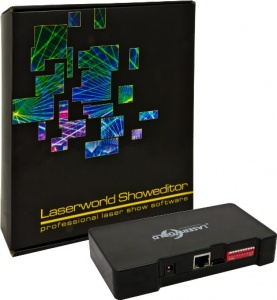 Copia de Laserworld_Showeditor_2015_packaging_and-ShowNET-_front_right