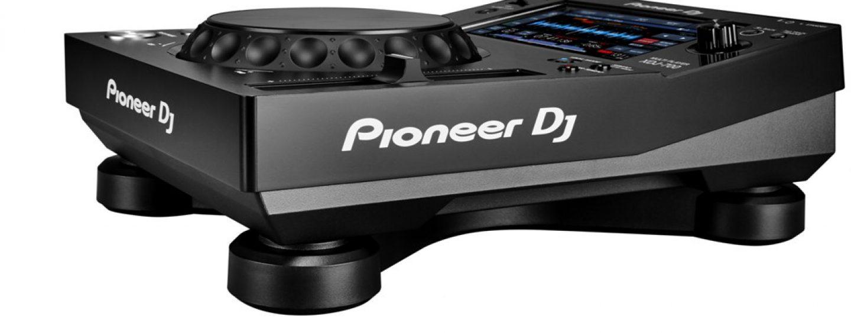 Nuevo reproductor digital XDJ-700 de Pioneer DJ
