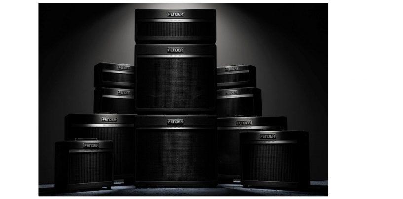 La serie Bassbreaker de amplificadores de Fender llegará el 2016