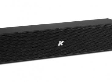 Nuevo elemento bass-array K-array KU44