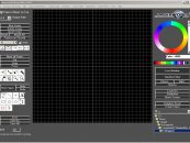 Nuevo software Laserworld Showeditor