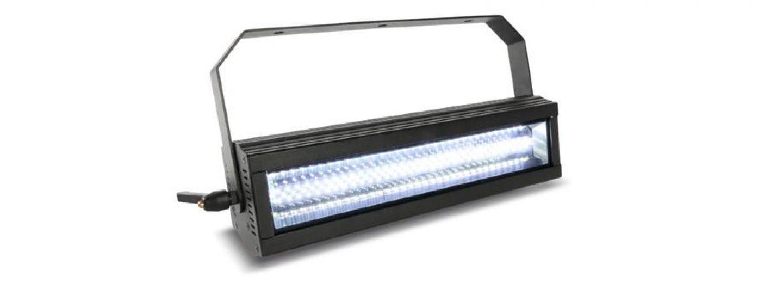 La luminaria RUSH Strobe CWL de Martin ya está disponible