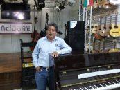 Musicales Doris adaptándose a las necesidades del público