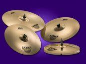 XSR Series: Los nuevos platillos de SABIAN