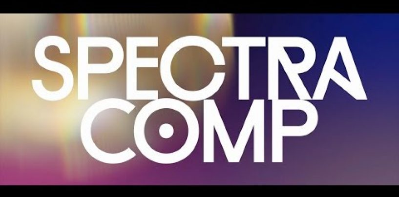 Nuevo mini pedal SpectraComp Bass Compressor de TC Electronic