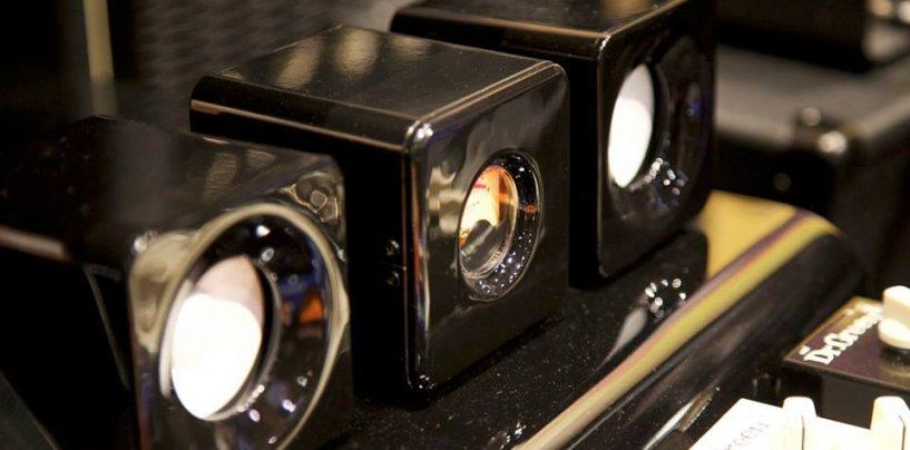 Meters Cubed, el micro sistema de audio de Ashdown ya está disponible