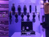 Drum Set Concert 1 es el nuevo set de micrófonos de AKG