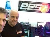 Arturo Bengoa entra a la familia de Entertainment Equipment Supplies