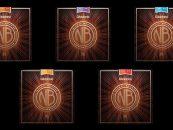 ¿Listo para las nuevas cuerdas D'Addario Nickel Bronze?