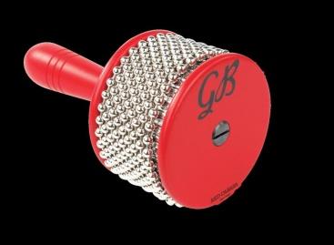 Red Cabasa, lo nuevo para los percusionistas de Gon Bops