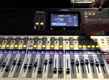 Nuevo estuche 3i3026-15TF3 Yamaha de SKB