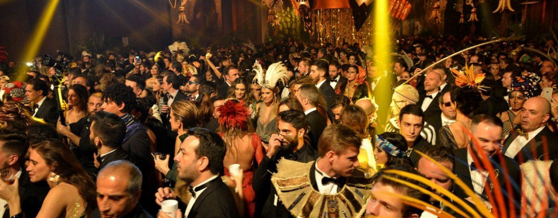 K-array de fiesta con Vogue Brazil