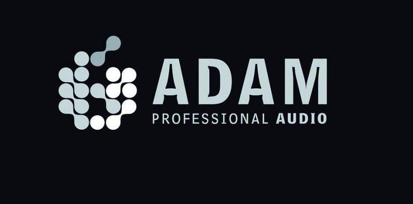 ADAM Audio nombró a Adam Sheppard como Gerente de Ventas Regional y Marketing