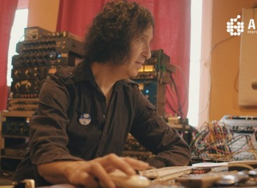 Gordon Raphael conversó con ADAM Audio