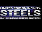 GHS lanzó nuevas cuerdas Limited Edition Infinity Steels