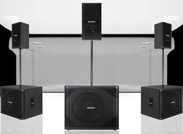 Nueva Serie RNV Renovatio de Bunker Audio