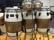 Serie Café Con Leche: Nueva línea de percusión de Tycoon que no se toma, pero se escucha