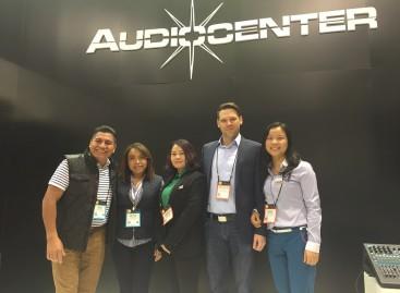 Audiocenter y Franchs promueven la marca para crecer