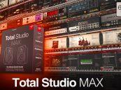 Tenga un estudio completo con Total Studio MAX de IK