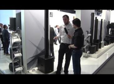 Nuevos modelos Maui 28 G2 y Maui 11 G2 se unen a la gama de LD Systems