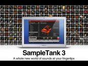 SampleTank Custom Shop una solución gratuita muy completa de IK