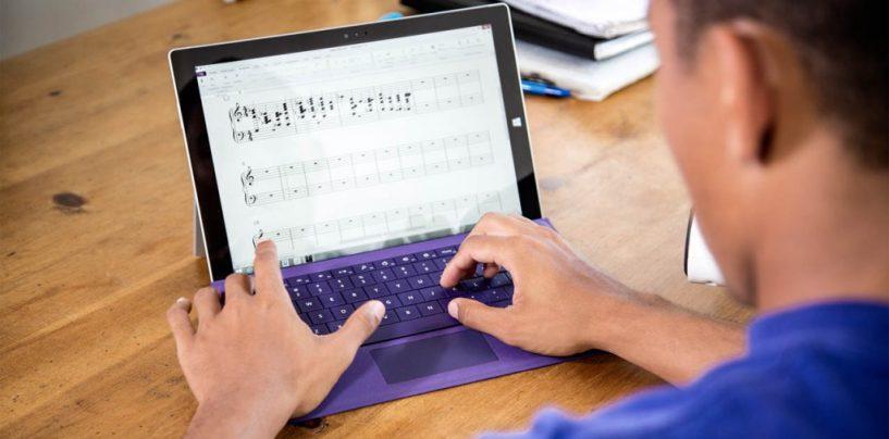 El software Sibelius 8.2 de Avid ya está aquí
