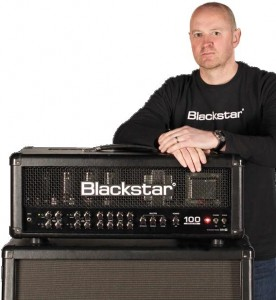 Blackstar Ian