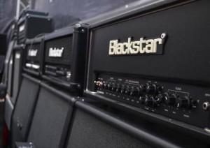 Amplificadores Blackstar en más territorios