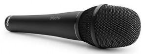 Micrófono d:facto