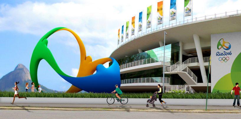 Audio-Technica proveerá sus micrófonos a NBC Olympics