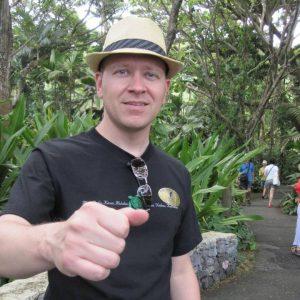 Brian Neunaber, CEO
