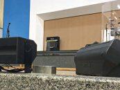 HPL y FBT refuerzan marca en instalaciones y eventos