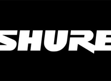 Jamie Griffin se une al equipo ejecutivo de Shure