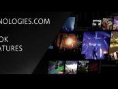 dBTechnologies estrena sitio web