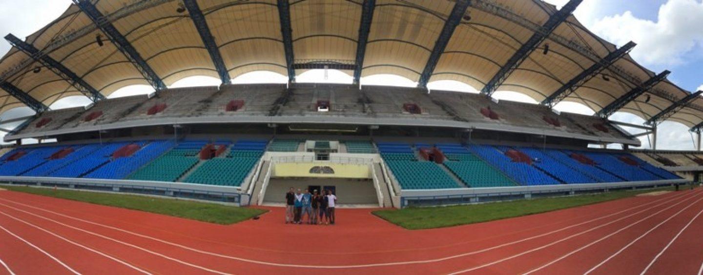 Los sistemas de sonido de Audiocenter ahora estarán en el Estadio Sarawak