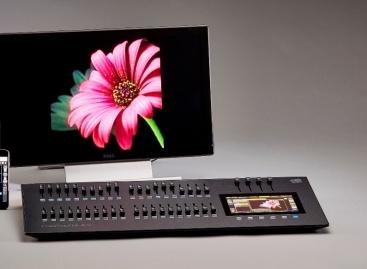 Consolas ColorSource AV, el control de iluminación en shows que ETC ofrece