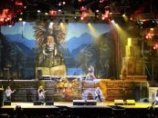 BALS y Powersoft se unen para hacer sonar a Iron Maiden en Argentina